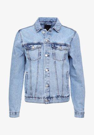 TRANS BASIC  - Veste en jean - light blue