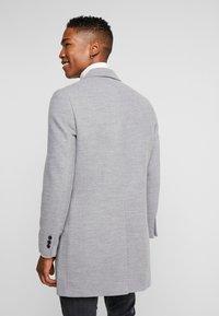 New Look - OVERCOAT  - Krátký kabát - grey - 2