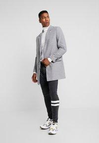 New Look - OVERCOAT  - Krátký kabát - grey - 1