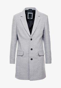 New Look - OVERCOAT  - Krátký kabát - grey - 4