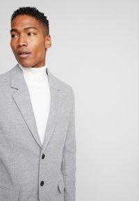 New Look - OVERCOAT  - Krátký kabát - grey - 5