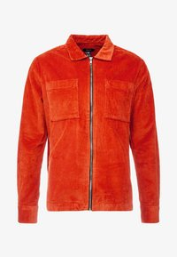 New Look - SHACKET  - Tunn jacka - rust - 3