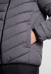 New Look - ENTRY PRICE POINT PUFFER DOWNTIME - Light jacket - grey - 5