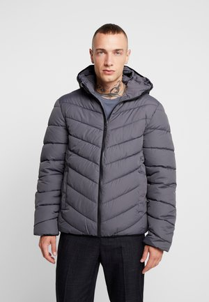 ENTRY PRICE POINT PUFFER DOWNTIME - Light jacket - grey