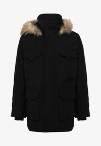 New Look - DOWNTIME  - Parka - black