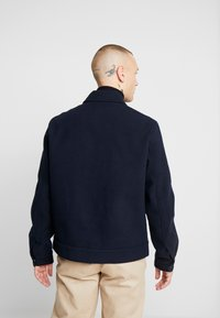 New Look - SHACKET - Lett jakke - navy - 2