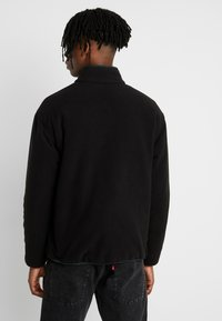 New Look - POCKET - Summer jacket - black - 2