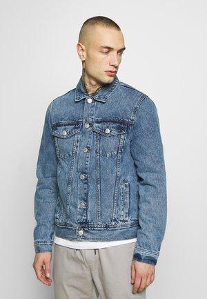 Kurtka jeansowa - light blue