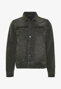 New Look - JACKET - Denim jacket - mid grey - 5