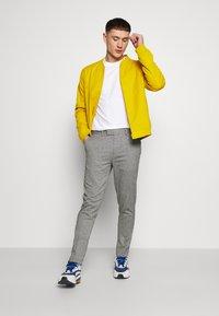 New Look - LIGHTWEIGHT                - Bomberjacks - mustard - 1