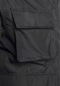 New Look - HAIDEN UTILITY  - Leichte Jacke - black - 2