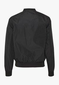 New Look - HAIDEN UTILITY  - Leichte Jacke - black - 1