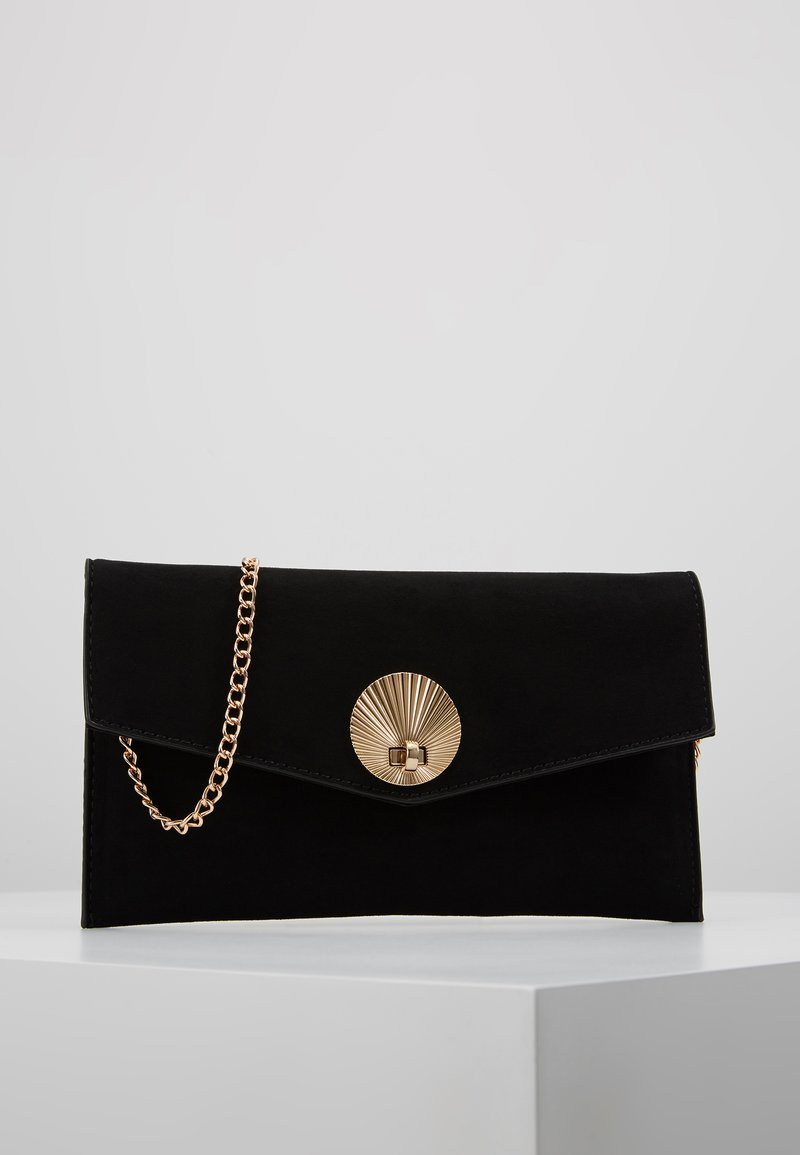 New Look - SULLY SHELL - Clutch - black
