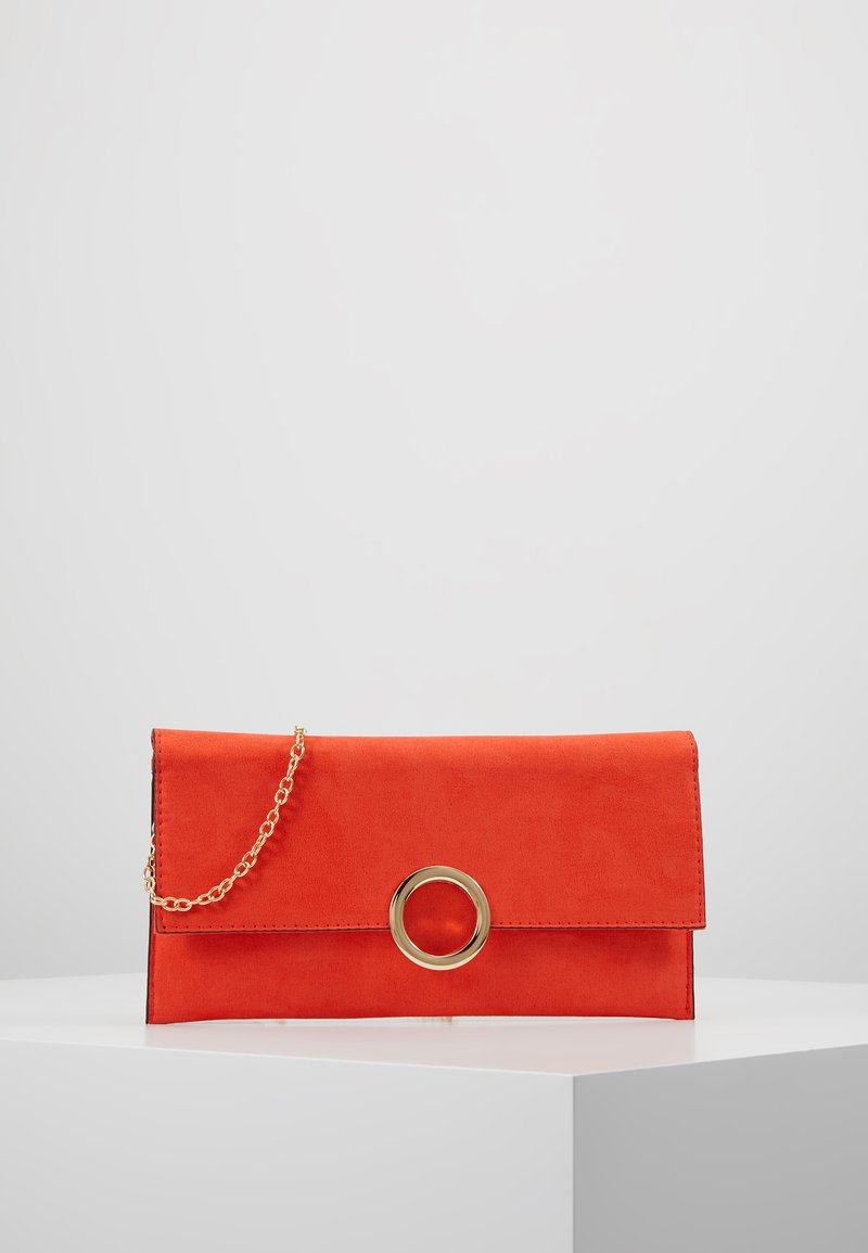 New Look - MIA - Clutch - bright orange