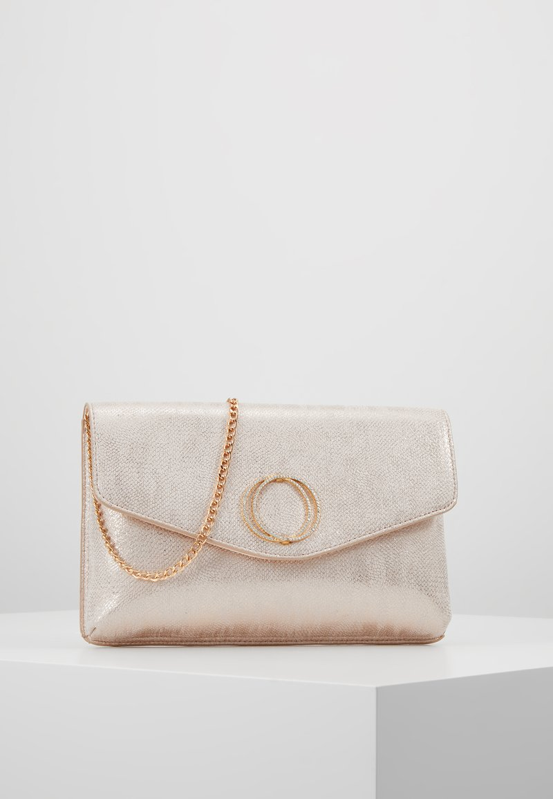 New Look - ELEANOR - Clutch - light pink