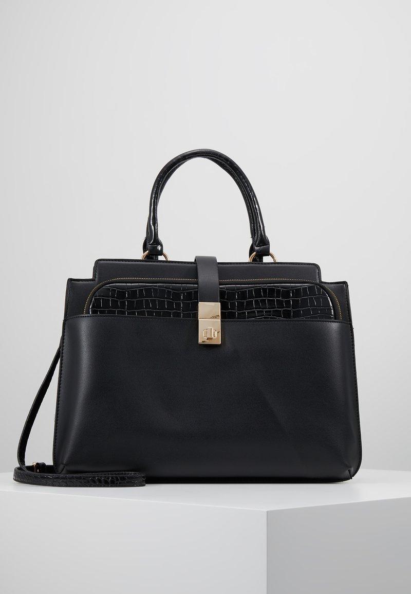 New Look - LEANNE LAPTOP BAG - Sac ordinateur - black