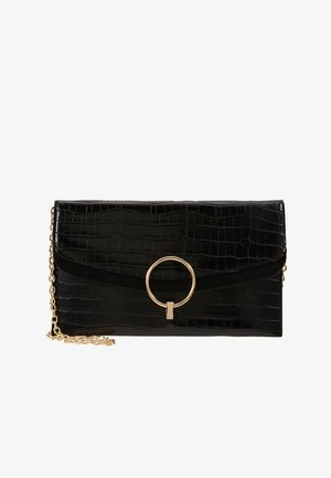 REESE RING DETAIL - Clutches - black