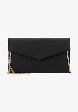 ALANA - Pochette - black/gold-coloured