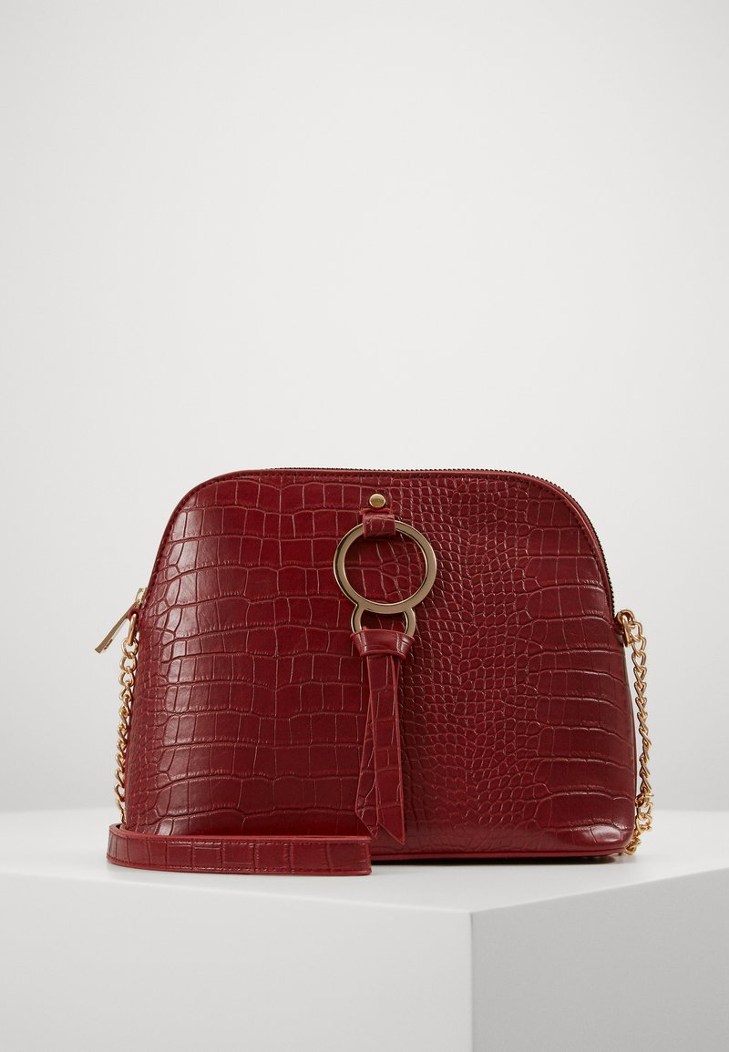 New Look - PIPER KETTLE - Sac bandoulière - bright red