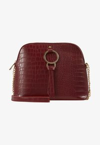 New Look - PIPER KETTLE - Sac bandoulière - bright red - 4