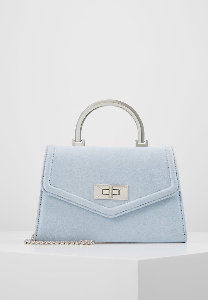 New Look - RIA HANDLE - Sac bandoulière - light blue