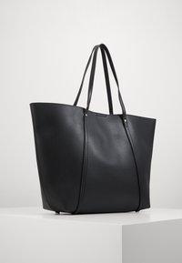 New Look - TIANA PLAIN TOTE - Velká kabelka - black - 3