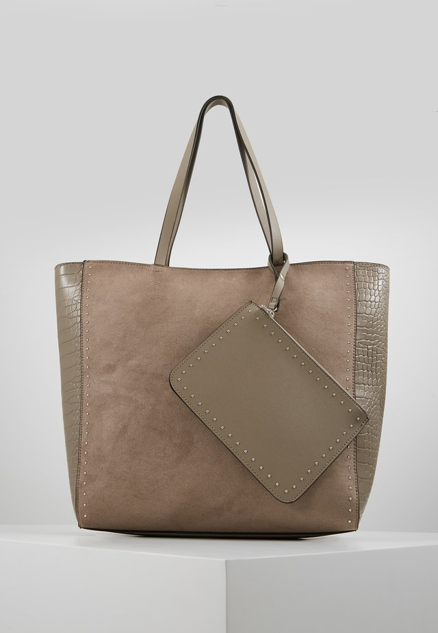SAORISE - Shopper - mid grey