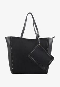 New Look - SAORISE - Shopper - black - 1