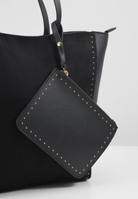 New Look - SAORISE - Shopper - black - 2