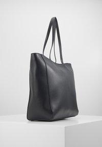 New Look - SAORISE - Shopper - black - 3