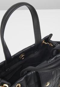 New Look - Borsa a mano - black - 4