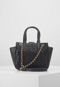 New Look - Borsa a mano - black - 0