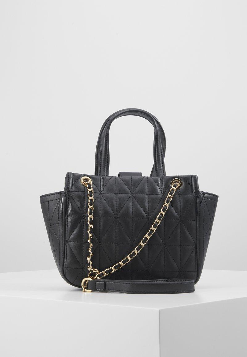 New Look - Kabelka - black