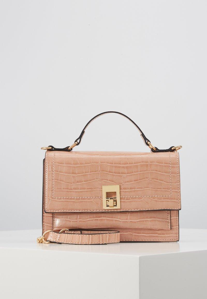 New Look - SHEA - Skulderveske - light pink