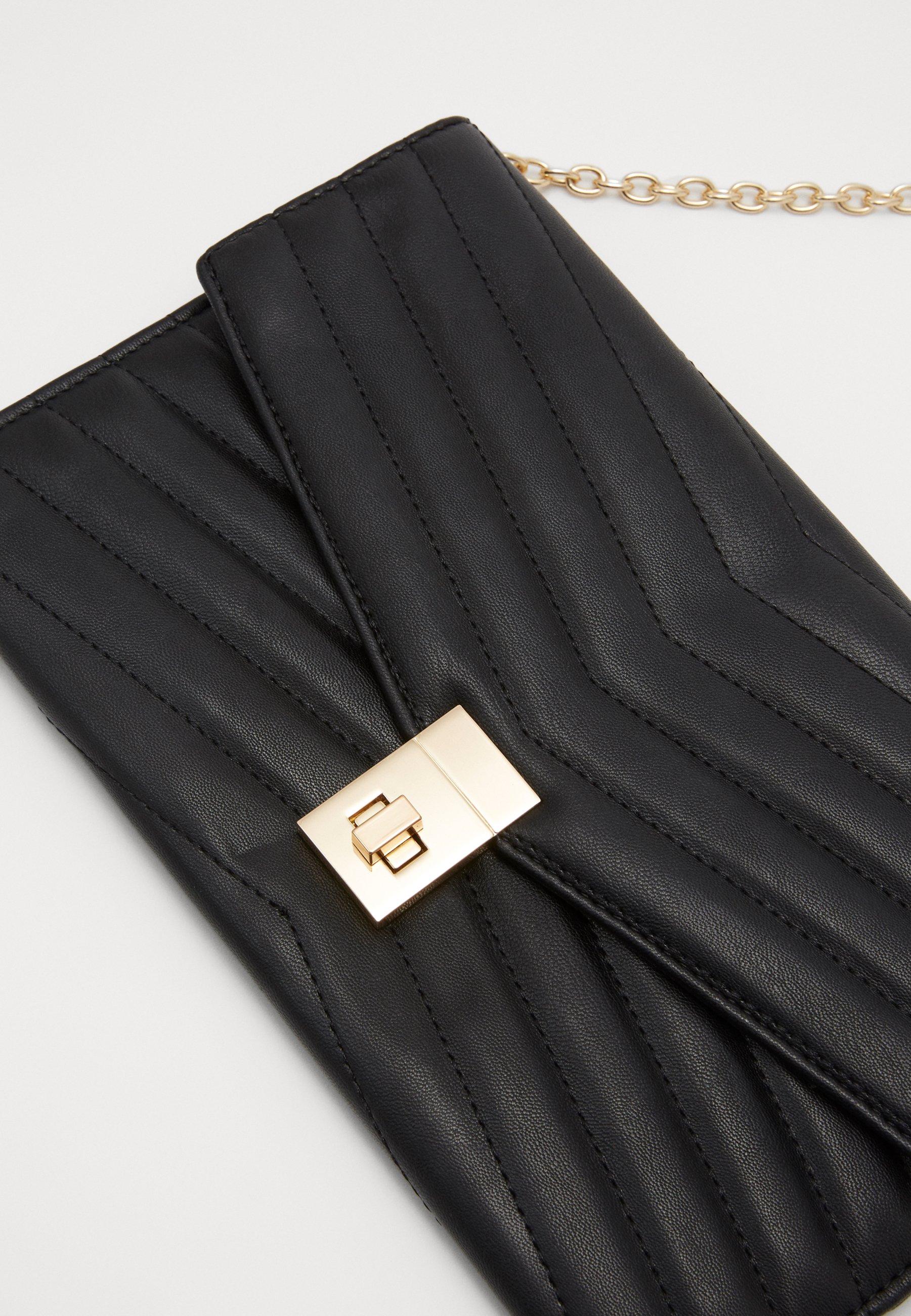 New Look NEW MIRRI UPDATE - Skulderveske - black