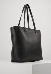 New Look - TABATHATOTE - Velká kabelka - black - 3