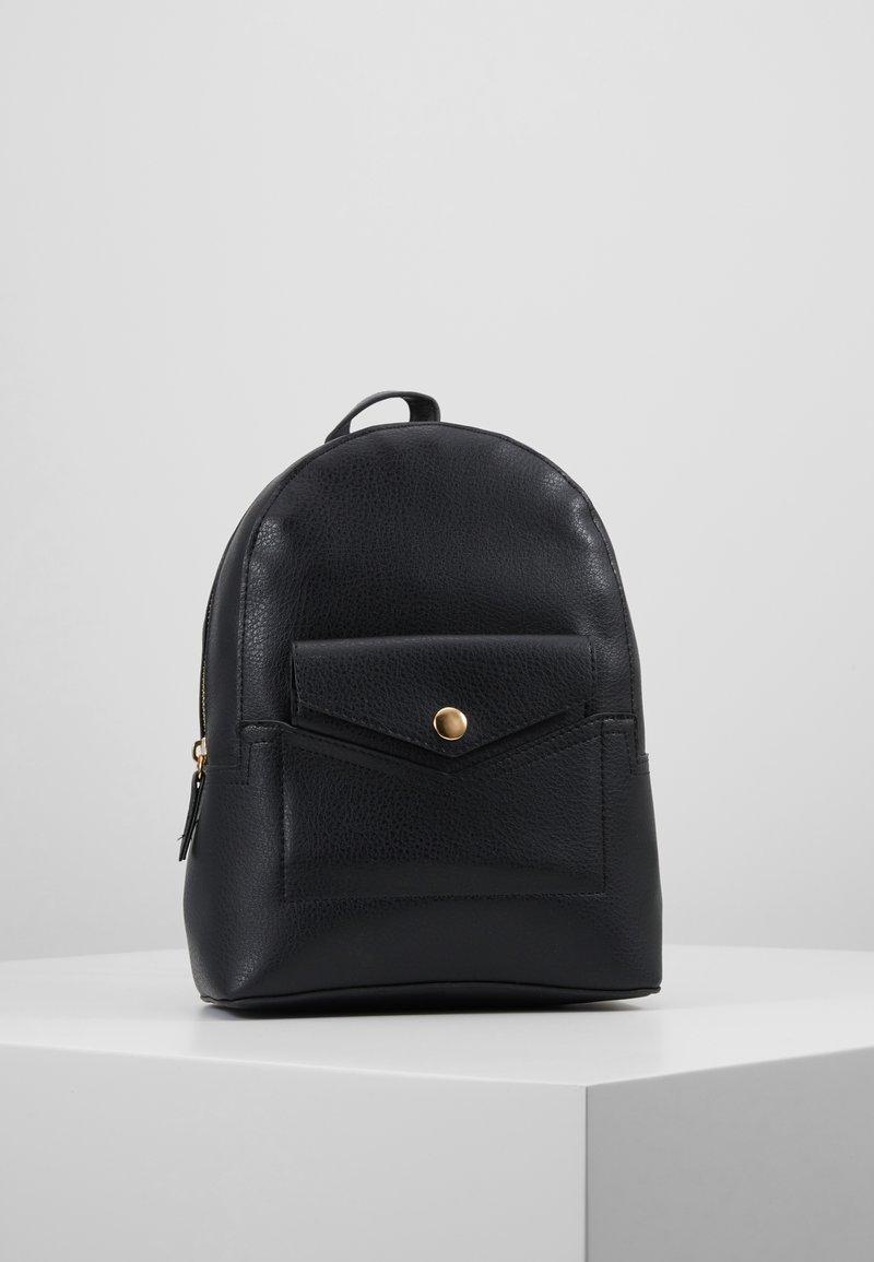 New Look - PEONY UPDATE - Tagesrucksack - black