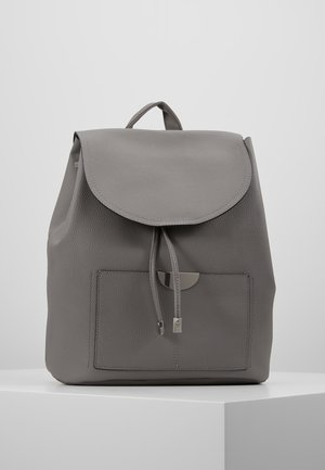 CLIFF BACKPACK - Rygsække - mid grey