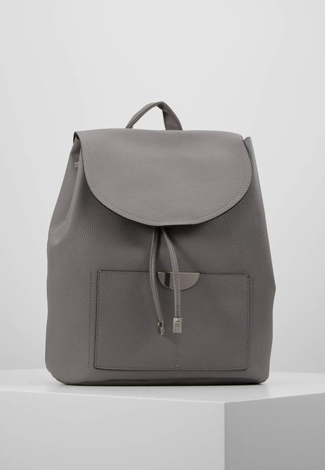 CLIFF BACKPACK - Tagesrucksack - mid grey
