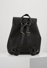 New Look - CLIFF BACKPACK - Rucksack - black - 2