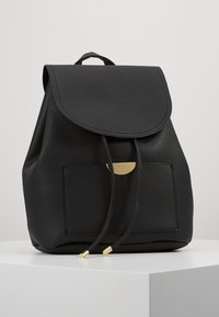 New Look - CLIFF BACKPACK - Rucksack - black - 0