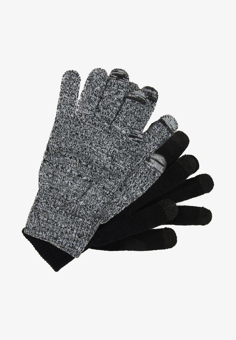 New Look - Guantes - black
