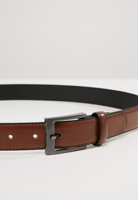 New Look - FORMAL BELT - Belt business - tan - 3