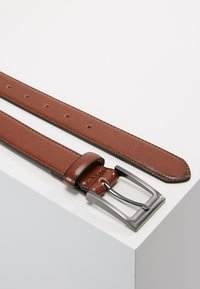 New Look - FORMAL BELT - Belt business - tan - 2