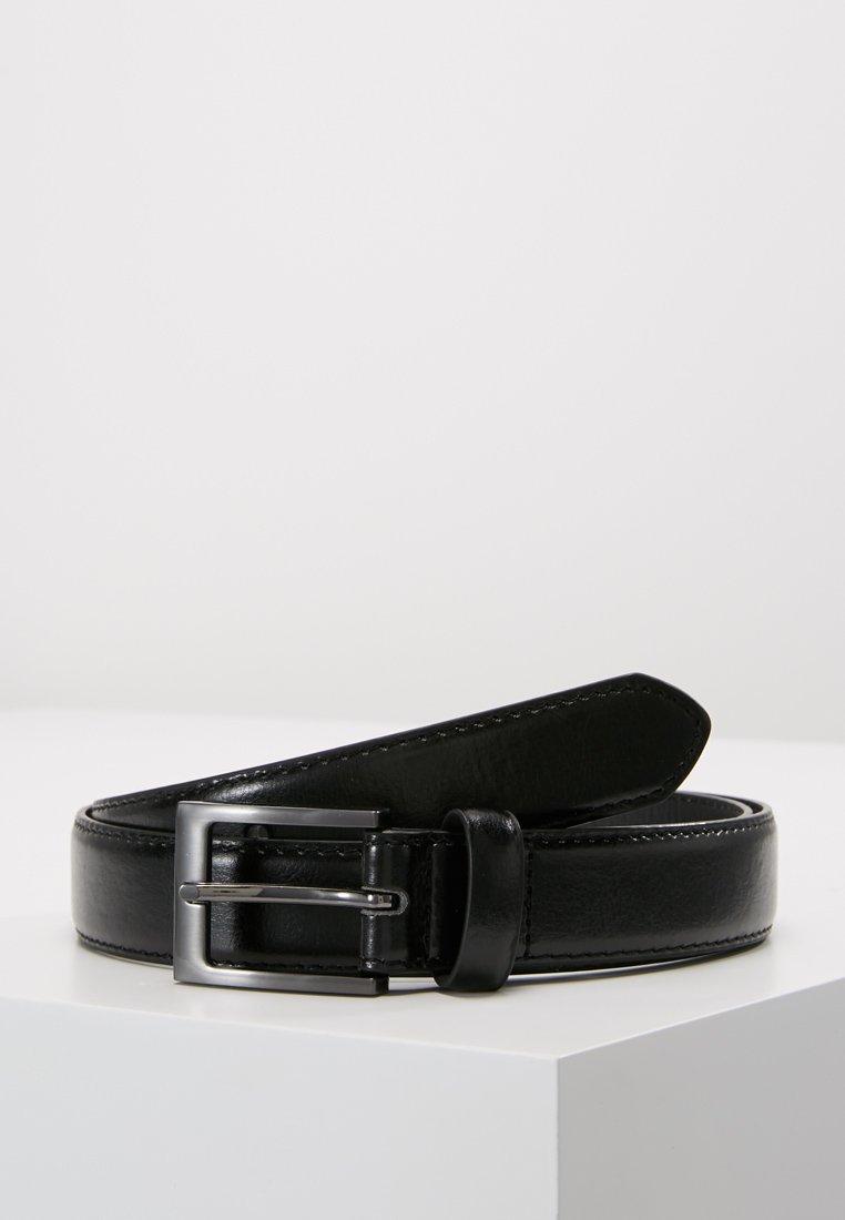 New Look - FORMAL BELT - Gürtel business - black