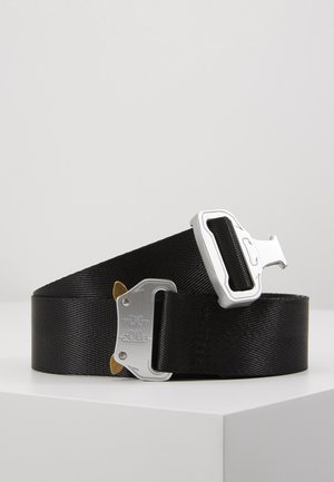 SEAT BELT - Ceinture - black