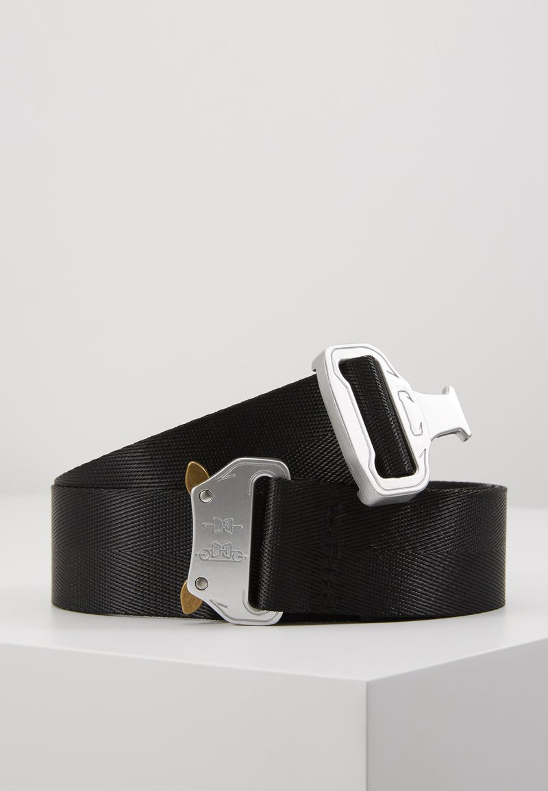 New Look - SEAT BELT - Pasek - black