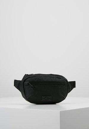 WALKERS BUMBAG - Bum bag - black