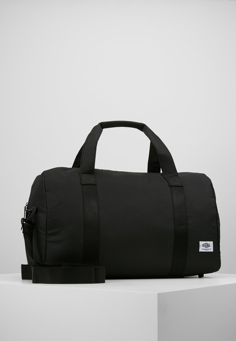 New Look - RIPSTOP HOLDALL  - Sporttasche - black