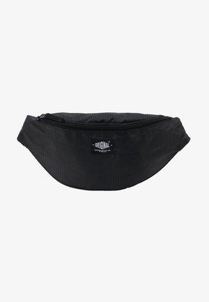 RIPSTOP BUM BAG  - Riñonera - black